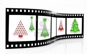 Τα Χριστούγεννα στη μικρή και μεγάλη οθόνη