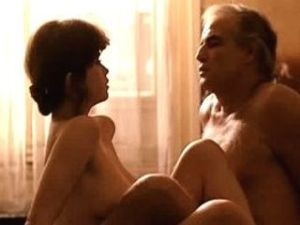 The last tango in Paris