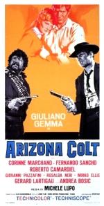 1966 ArizonaColt