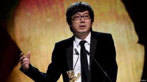 """Ο σκηνοθέτης Ντιάο Γινάν παραλαμβάνει την """"Χρυσή ΄Αρκτο"""""""