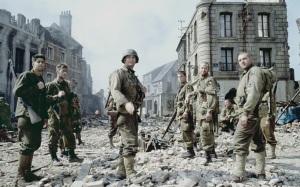 Η διάσωση του στρατιώτη Ράιαν
