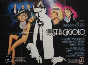Ζιγκολό (1979)