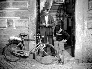 Κλέφτης ποδηλάτων
