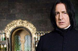 Severus Snape Potter