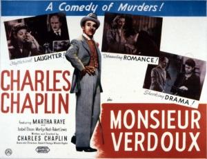 1947 Monsieur Verdoux