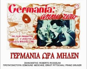 1948 Germania anno 0