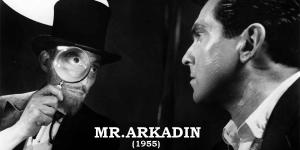 1955 MR ARKADIN