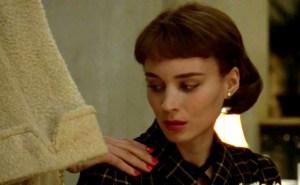 Η Ρούνι Μάρα στο Carol