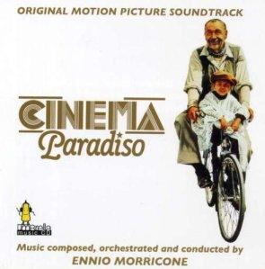ennio Cinema-Paradiso
