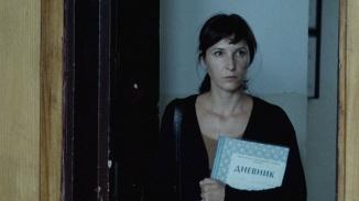 Margita Gosheva in THE LESSON. Courtesy of Film Movement