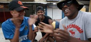 Μέσα στο μυαλό του Favela Funk