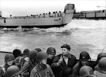 Η πιό μεγάλη μέρα του πολέμου