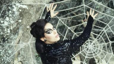 Το φιλί της γυναίκας-αράχνης