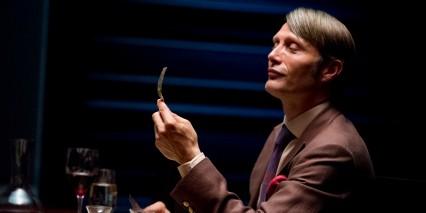 Hannibal:Η σειρά