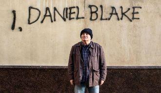 Εγώ. ο Ντάνιελ Μπλάκ