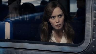 Το κορίτσι στο τρένο