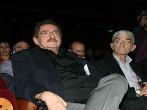 Δημήτρης Εϊπίδης και Γιάννης Μπουτάρης