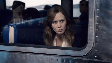 το κορίτσι του τρένου